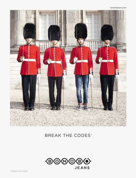 Break the Codes